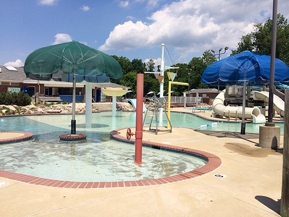 Glenmont Outdoor Pool Montgomery County Swim Safety Event Pathfinders For Autism